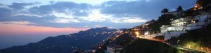 Mussoorie travel